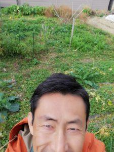 自然農法、自然療法、一宮